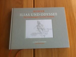 30,5 x 22,5 cm, Fadenh., Gzl. mit Lesebänd. im Schuber.