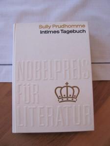 Träger des Nobelpreises für Literatur 1901