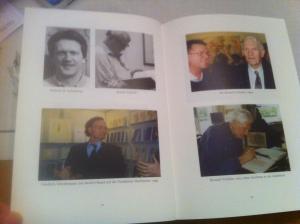 Autoren des Radius-Verlags