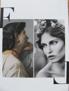 Titelbild der Ausstellung Foto: nw2014