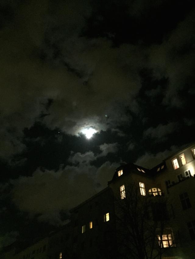 Abendstimmung Foto: nw2015