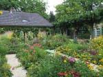 Liebermann-Villa: Nutzgarten