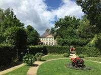 Liebermann-Villa #Gemälde #Umbruch #Wannsee