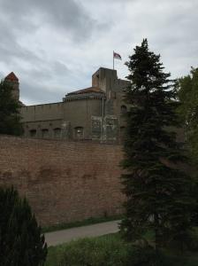 Festung Foto: nw2015