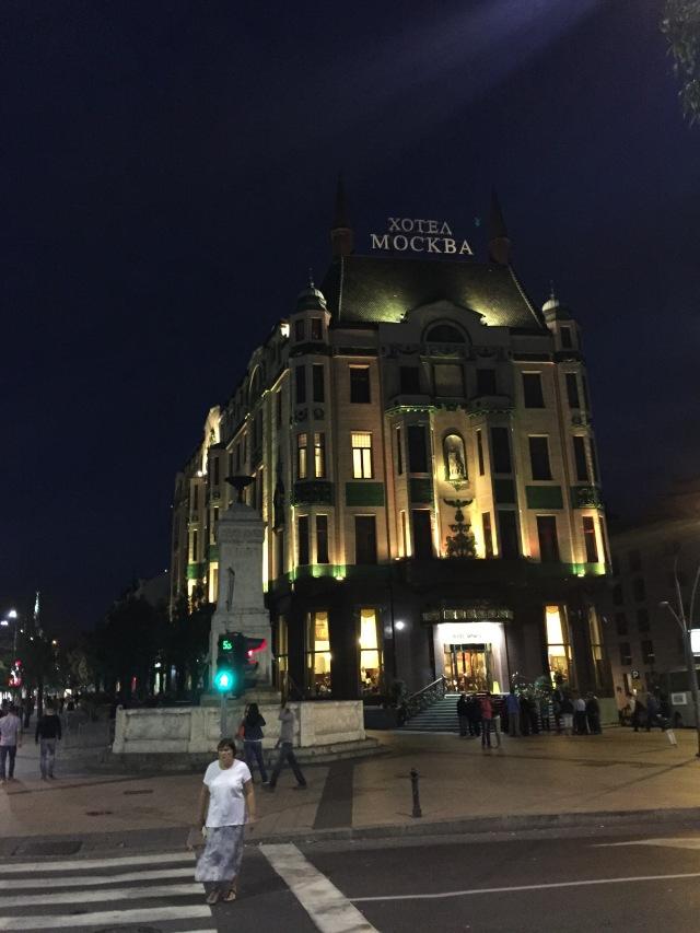 Hotel Moskva Foto: nw2015