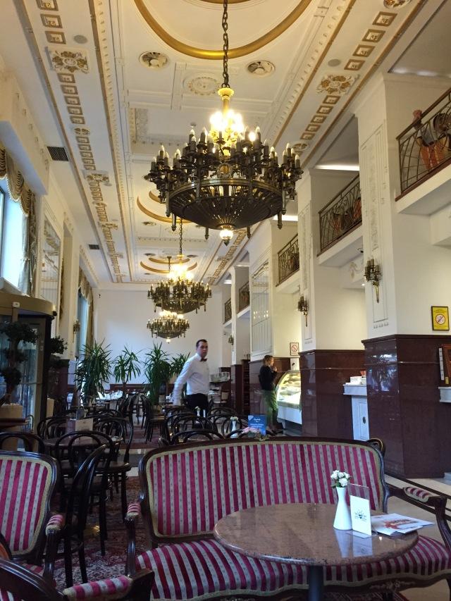 Café Moskva Foto: nw2015