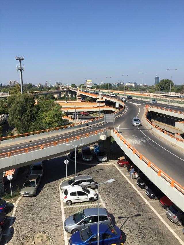 Autobahnkreuz Foto: nw2015