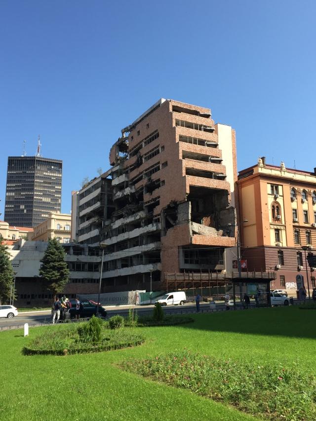Bombenschäden Foto: nw2015