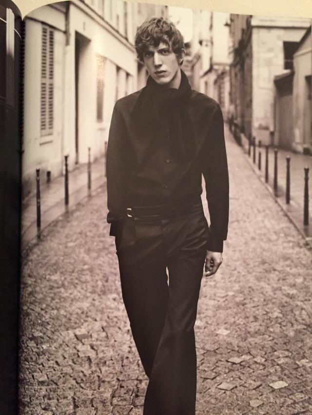 Aus dem Magazin Foto: nw2015