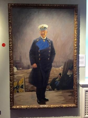 Wilhelm II. Foto: nw2015
