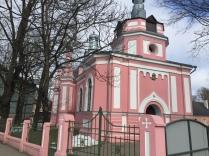 St. Georgskirche Foto: nw2016
