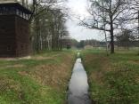 Auschwitz-Birkenau: trügerische Idylle Foto: nw2016