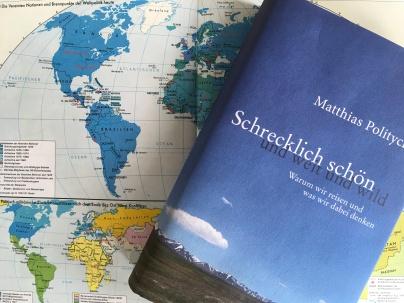 Reisebuch Foto: nw2017