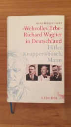 Vaget, Wehvolles Erbe #Wagner