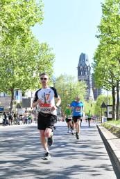 Impression von der Strecke | S25 Berlin 2018 #running