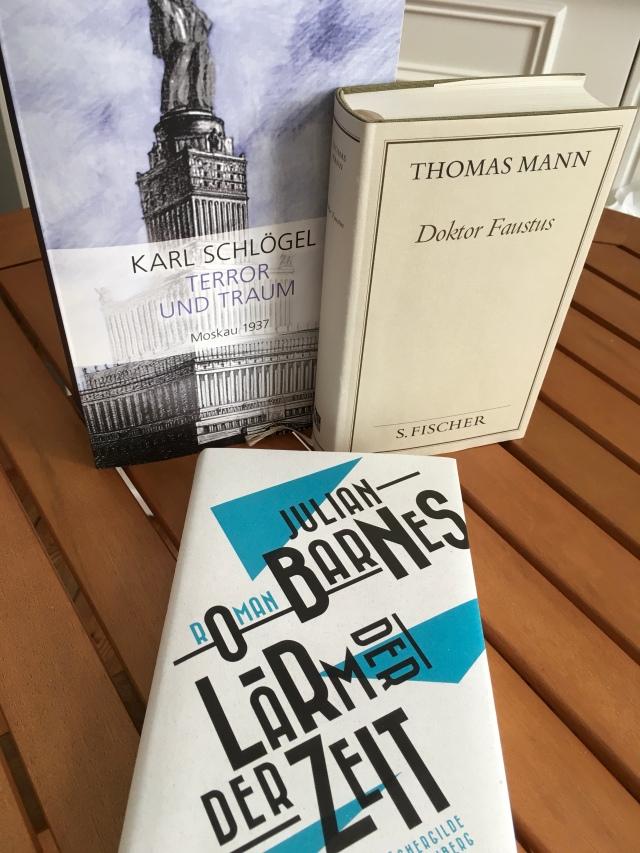 Julian Barnes, Der Lärm der Zeit | Foto: nw2018 #Roman #Schostakowitsch