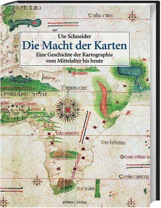Die Macht der Karten | Foto: Verlagswebseite