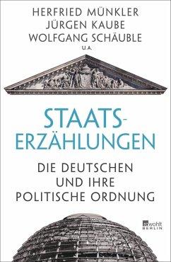 Staatserzählungen | Foto: Verlagswebseite