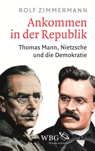 Ankommen in der Republik | Foto: Verlagswebseite