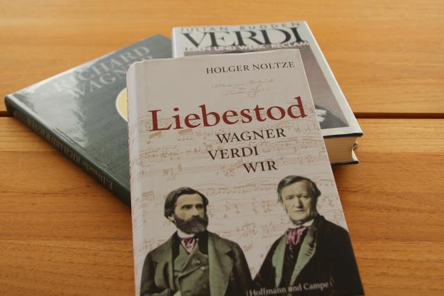 Liebestod: Wagner, Verdi, Wir | Foto nw2018 #Oper