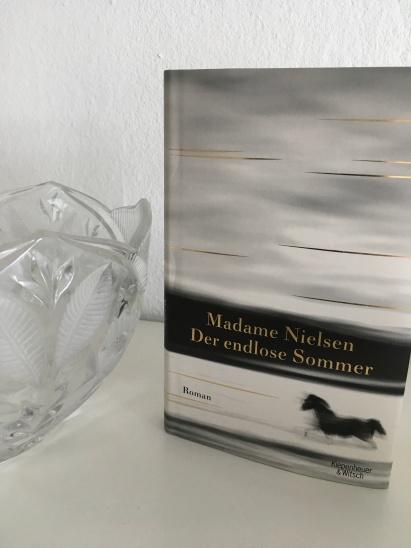 Madame Nielsen, Der endlose Sommer | Foto: nw2018 #roman
