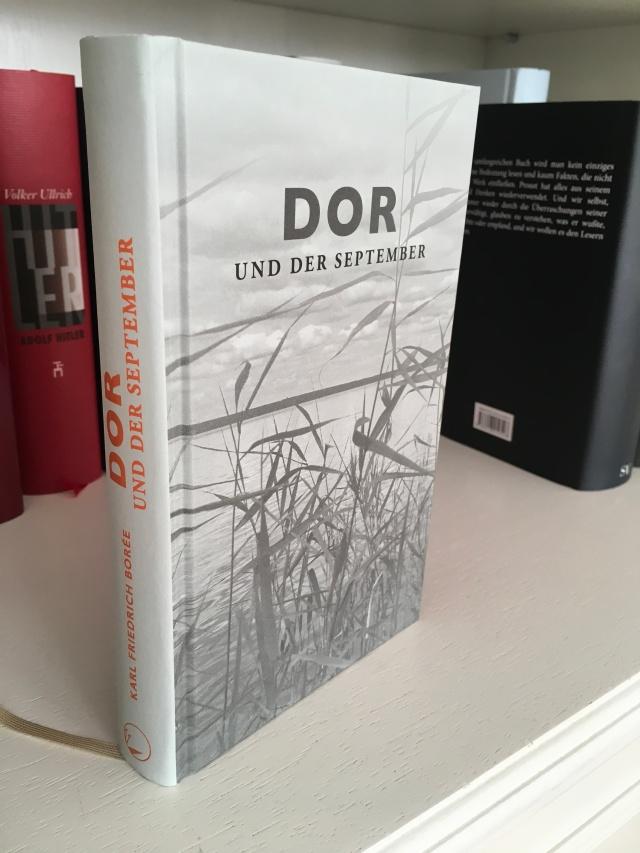 Karl Friedrich Borée, Dor und der September | Foto: nw2019 #Roman