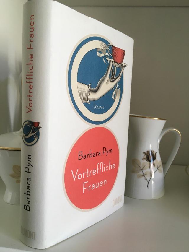 Barbara Pym: Vortreffliche Frauen | Foto: nw2019
