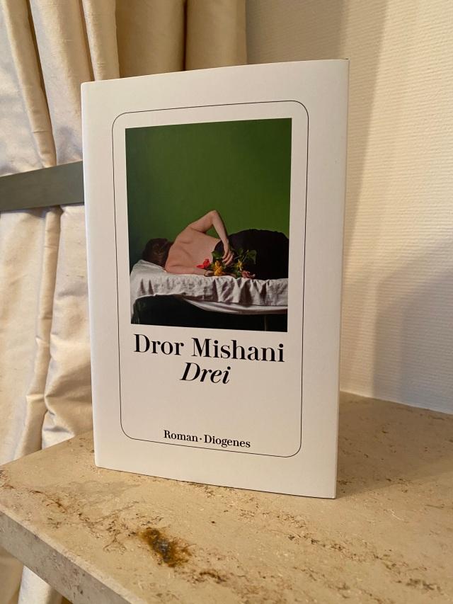 Dror Mishani, Drei | Foto nw2019