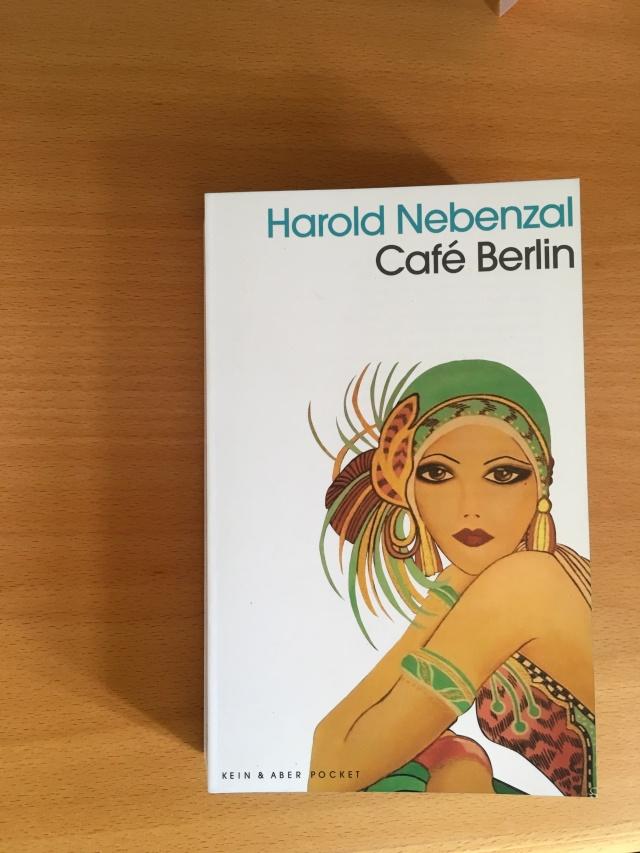 Harold Nebenzal, Café Berlin | Foto: nw2020