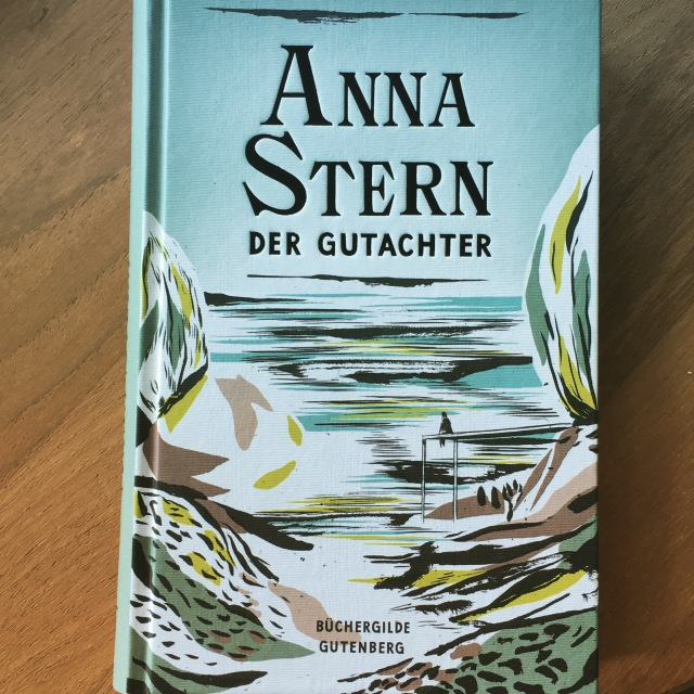 Anna Stern, Der Gutachter | Foto: nw2020