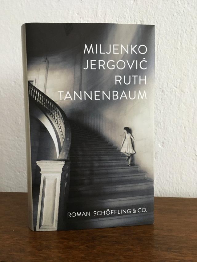 Miljenko Jergović, Ruth Tannenbaum | Foto: nw2020
