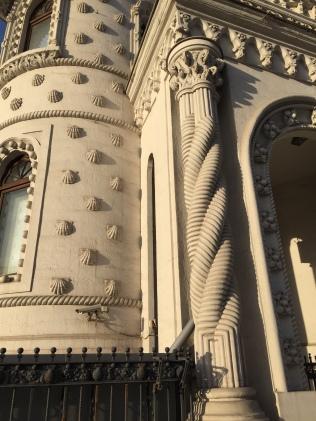Verzierungen – Fassadendetail | Foto nw2019